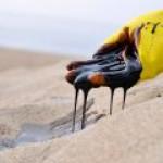 Война за нефть: тактика боя