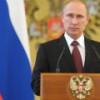 Путин: ситуацию на Украине спровоцировали безответственные политики Запада
