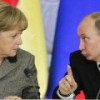 Путин vs Меркель: прорыва не будет, но есть нюансы