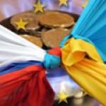 """Украина начала антимонопольное расследование против """"Газпрома"""""""