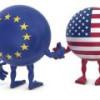 Трансатлантический договор между ЕС и США пугает латвийских экспертов