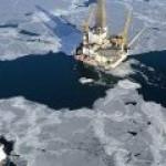 """""""Роснефть"""" и """"Газпром"""" поборются за Мурманское месторождение на аукционе"""
