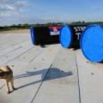 Россия готова обсуждать с ЕС различные проекты строительства газопровода в Черном море