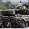 Под Одессой партизаны атаковали блокпост и подбили украинский БТР