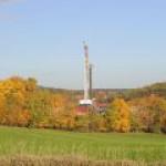 Оклахому «трясет» из-за добычи сланцевого газа