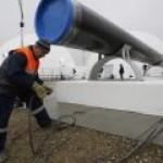 """""""Газпром"""" завершает газификацию Ставрополья"""