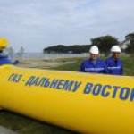 На строительство дальневосточной трубы «Газпрома» претендует одна компания