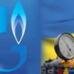 """Контракты украинских компаний с """"Газпромом"""" – """"утка""""?"""