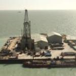 Добычу нефти на Кашагане возобновят в 2016 году