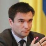 """В России ответили Климкину на его заявление о новой """"газовой войне"""""""