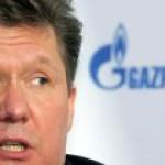 Украинский долг за российский газ достиг 5,296 млрд долларов
