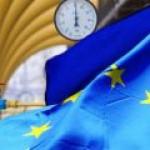 Украина трошки подкачала газку в свои ПХГ