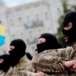 """""""Ястребы войны"""" на Украине пошли в атаку"""