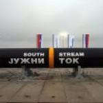 South Stream Transport подала встречный иск к Saipem