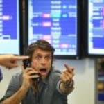 Украина – единственная причина всех бед фондового рынка РФ в последнее время