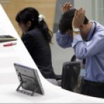Российский фондовый рынок продолжил свое падение