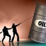 Нефтяной рынок полон сюрпризов