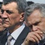 Севастополь рискует снова оказаться в аля-Украине, но по российскому образцу