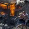 Stratfor: США требуют от России уступок по Донбассу