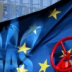 Цена на газ в Европе растет галопирующими темпами