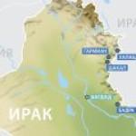 Власти Курдистана хотят сделать очередной шаг к своей полной независимости