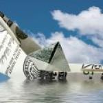 Credit Suisse: россияне за год обеднели почти на 15%