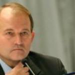 Медведчук: украинские власти доведут страну до техногенной катастрофы