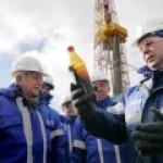 Европа начинает получать эталонную российскую нефть с Ямала