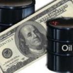 Нефтяные спекулянты способствуют снижению цены на нефть