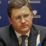 """Новак объяснил, почему Путин закрыл проект """"Южный поток"""""""