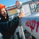 Россия создаст эталон нефти для перехода на экспортные расчеты в рублях