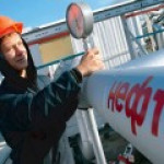 Начата подача нефти в трубопровод «Куюмба–Тайшет»
