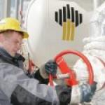 """""""Роснефть"""" увеличила нефтедобычу и ввод в строй новых скважин"""