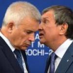 Алекперов и Сечин разошлись во мнении по сделке ОПЕК+