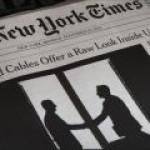 """The New York Times: антимонопольное расследование против """"Газпрома"""" тормозится искусственно"""