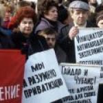 Как за 23 года незалежности на Украине развалили экономический потенциал