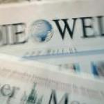 Die Welt: с начала года российские олигархи сильно обеднели
