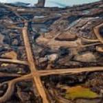 Statoil отказалась от нефтяных песков Канады, подсчитав убытки