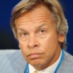 Пушков: Украина превращается в «чёрную дыру» Европы