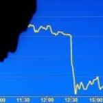 Инвесторы быстрым темпом избавляются от европейских активов