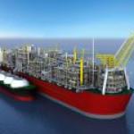 Малайзийская Petronas скоро получит свой первый плавучий СПГ-завод
