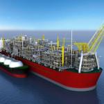 Shell отказалась от программы развития FLNG-сектора