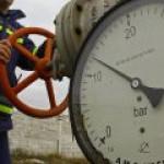 Молдавия мечтает об энергонезависимости, но долг за газ не платит