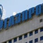 """""""Газпром"""" снизил цену на газ для Армении и готов увеличить экспорт"""