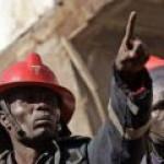 Кения на пороге нефтяного бума