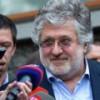 Коломойский едет к Порошенко хлопотать за «Укртранснафту»