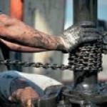 Словакия собирается покупать у России 12 млн тонн нефти