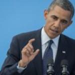 Конгресс заключит сделку с Обамой, чтобы снять запрет на экспорт нефти