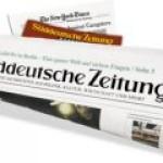Suddeutsche Zeitung: санкции – санкциями, а соглашение с Украиной – отдельно