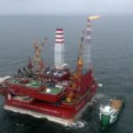 """""""Газпром нефть"""" повысила прогноз добычи нефти на Приразломном в 1,5 раза"""